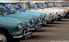 Citroën Ami (XBXG) Tags: fu7250 ar5994 al7649 4907nh 4241je voorjaarsrit 2018 amiverenigingnederland avn citroënami6 citroënami8 citroënami ami6 ami8 burghhaamstede burgh haamstede schouwenduiveland schouwen duiveland zeeland nederland holland netherlands paysbas vintage old classic french car auto automobile voiture ancienne française vehicle outdoor