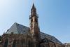 Bozner Dom (Kitschi_) Tags: architektur nikon art sigma boznerdom 1835 bozen southtyrol summer 2017 d7100 f18 altoadige architecture südtirol mariahimmelfahrt sommer dompfarrkirche