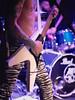 Benny on his V (M L Hannah) Tags: flyingv gibson guitar benny musician music metal band live lowlight grain thosepantstho zebra shredding performance livemusic awesome