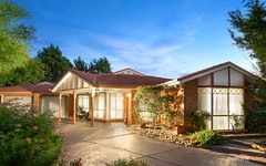 4 Carlingford Close, Rowville Vic