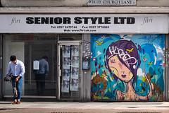 20180425-DSCF4449 Flirt Senior Style (susi luard 2012) Tags: commercial e1 east flirt hosiery london road senior shop socks style uk