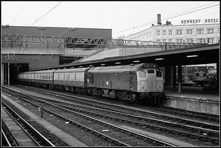 25054, Euston