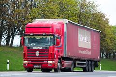Scania 164L 480 V8 Topline (UA) (almostkenny) Tags: lkw truck camion ciężarówka ua ukraine scania 164l topline v8 ao ao4259bm