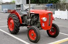 Same 240 (samestorici) Tags: trattoredepoca oldtimertraktor tractorfarmvintage tracteurantique trattoristorici oldtractor veicolostorico automazione 250