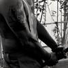 Sexy man (giandre11) Tags: ferrara dettagli bw biancoenero blackandwhite italy italianman sexyman