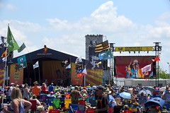 Jazz Fest '18 Day One