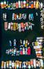 Urca Square (brunogargaglione) Tags: urca rio de janeiro brasil brazil quadrado square landscape landscapes aerial drone drones boat boats fishing seascape seaside seashore sea seascapes colours colors water dock station docking parked tied scenics scenic