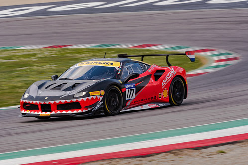 "Ferrari Challenge Mugello 2018 • <a style=""font-size:0.8em;"" href=""http://www.flickr.com/photos/144994865@N06/40901251675/"" target=""_blank"">View on Flickr</a>"