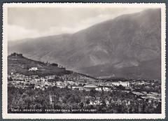 Airola (dindolina) Tags: fotografia photo cartolinapostale cartolina postcard vintage italy italia benevento campania airola storia history