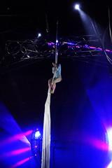 D18148.  Circus Zyair. (Ron Fisher) Tags: circus circuszyair bigtop