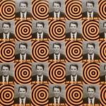He Kills Me by Donald Moffett thumbnail
