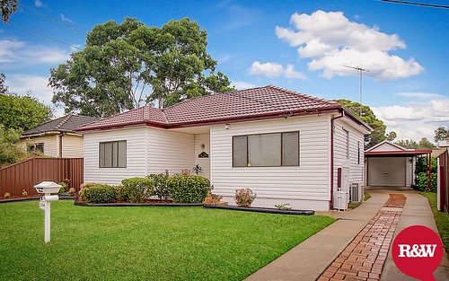 176 Rooty Hill Road South, Eastern Creek NSW