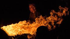 TRiX eldföreställning (tonyguest) Tags: trix eldföreställning adelsö mälaren valborgsfirande tonyguest stockholm sverige sweden fire flames valborg gycklargruppen 2018 alsnu udd vikingar vikings eldshow fireshow mb gycklargruppentrix