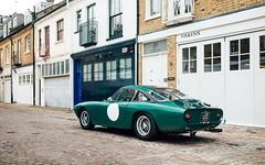 250 Lusso. (Alex Penfold) Tags: ferrari 250 lusson green verde supercar super car cars autos classic alex penfold 2018 south kensington london