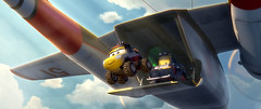PLANES FIRE & RESCUE (princeallav) Tags: planesfirerescueplanesdtsanimationdustydisneysmo planesfirerescue planes dts animation dusty disney smokejumper