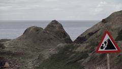 N. Ireland | Giant's Causeway 02 (zurrulab) Tags: northireland ulster giantscauseway travel unesco worldheritagesite canon
