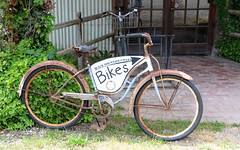 20180506 black-mountain-cycles (Jym Dyer) Tags: bicycle marincounty rust