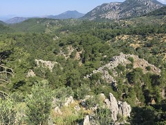 Juicy Mountain Retreat (Göcek, Turkiye 2018)