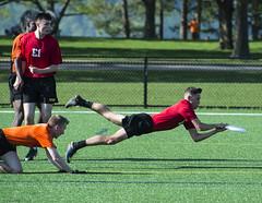 ultimate-frisbee_0300_27127665627_o (West Point - The U.S. Military Academy) Tags: upstatenewyork usma spring sports companyathleticsbrigadefinals