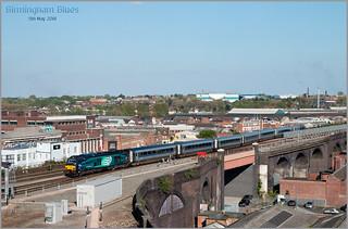 Birmingham Blues