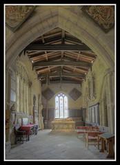 St Helens Hastings Chapel 1 (veggiesosage) Tags: ashbydelazouch leicestershire aficionados gx20 grade1listed church sthelens
