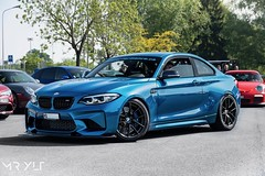 BMW M2 LCI DM Performance CH (MrYLT) Tags: bmw m2 lci dm performance ch