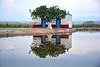 CASETA DE CAMPO (alfredo2057) Tags: alfredo arbol agua azul vegetacion nikon luz nublado color cielo rio pueblo casa campo