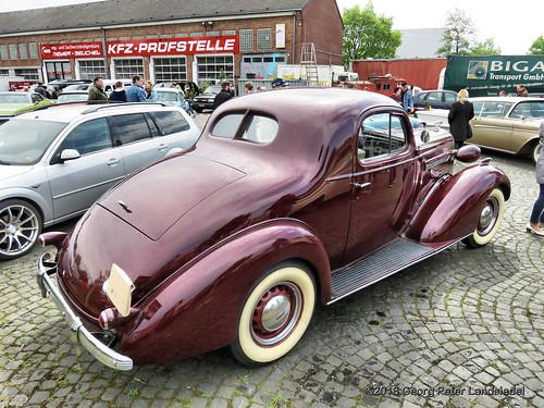 Buick Eight, 1936