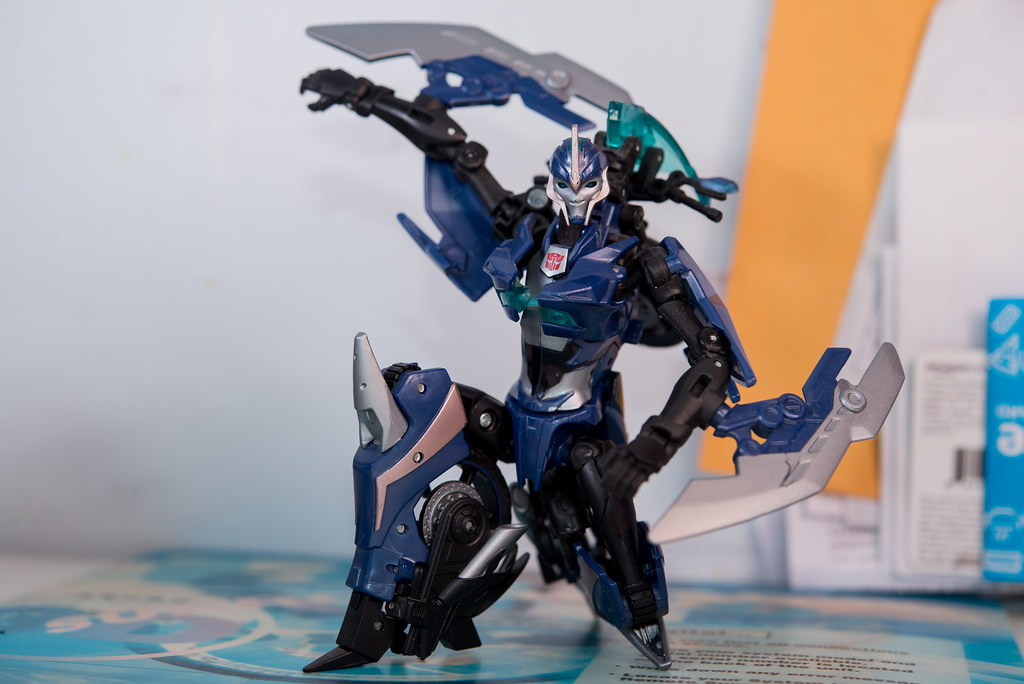 The World's newest photos of arcee and takara - Flickr Hive Mind