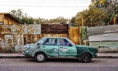 Ckilapana 584-B (Sonics_Ch) Tags: san pedro car automovil rusty oxido ckilapana street