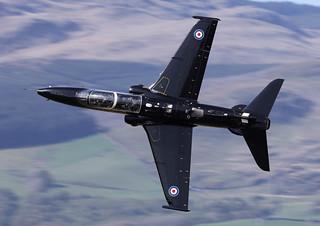 BAe Hawk T2 ZK026 Q 006-1