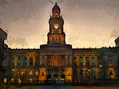 Iowa State Capitol (boriches) Tags: iowa desmoines capitol state