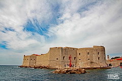 Fort St. Ivana (morbidtibor) Tags: croatia dubrovnik adriatic citywalls stivana fort ragusa