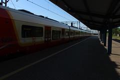 IMG_4488 (Warszawski_Serwis) Tags: pkp praga skm szybka kolej miejska