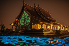 Ub (worapun_ball) Tags: thailand thai thaitemple temple nikon nikond750 sigma sigma35mmart