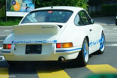 Porsche CarreraRS (aguswiss1) Tags: supercar dreamcar amazingcar porsche carlover flickr carheaven auto carspotting flickercar hillclimb sportscar car carswithoutlimits classiccar fastcar carporn carrerars caroftheday 911