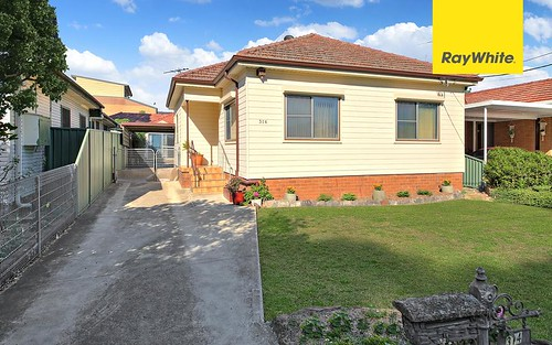 314 Chisholm Road, Auburn NSW