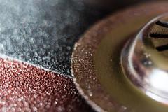 65009269-LR-3000 (the.digitaleye) Tags: sandpaper abrasive paper grinding tool macromondays jagged canon nfd 50mm f35