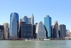 Manhattan,, New York, USA. (Roly-sisaphus) Tags: nyc thebigapple unitedstatesofamerica