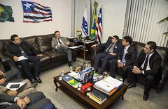 02 (Senador Roberto Rocha - PSDB/MA) Tags: senador roberto rocha psdbma prefeitos gabinete senado federal