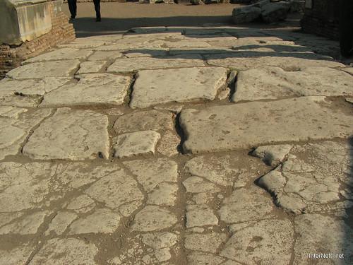 Римський форум, Рим, Італія InterNetri Italy 491