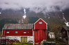 farm house in the sky (jacbfotografie.co.uk) Tags: farming hills fjord mout mountais village community counry cout countryliving