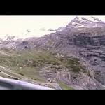 Stilfser Joch anno 2001 - Südliche Auffahrt  (Teil 2) thumbnail