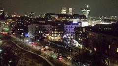 The View From My Airbnb Apartment (Art of MA Foto Stud) Tags: artblackburn berlin capitol hauptstadt germany kadewe deutschland night lights