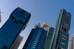 Doha - Near City Center Mall (from Córdoba) Tags: doha
