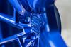 ANRKY AN23 - Brushed Blue (anrkywheels) Tags: anrkywheels anrky monoblock forged one onepiece seriesone concave wheels forgedwheels blue brushedblue 1 piece madeintheusa hre vossen vorsteiner threepiece adv1 brixton directional lightweight lifestyle fitment thewheelindustry milledfresh