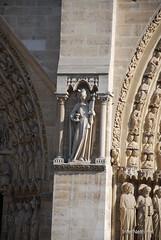 Париж Нотр-Дам InterNetri  France 157