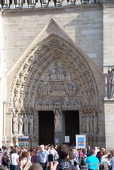 Париж Нотр-Дам InterNetri  France 150