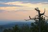 Abend auf dem Großen Feldberg im Taunus (barbmz) Tags: groserfeldberg taunus mountain summit evening sunset caspardavidfriedrich windturbine windräder