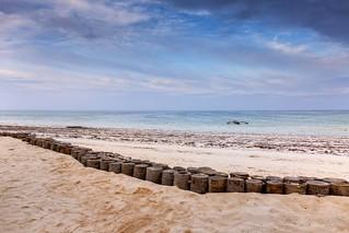 Beachtime @ Zanzibar